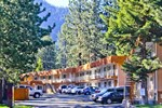 Отель National 9 Inn South Lake Tahoe