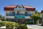 Отель Tarzana Inn