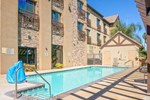 Отель SpringHill Suites Temecula Valley Wine Country