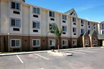 Отель Microtel Inn & Suites
