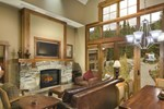 Отель Tahoe Mountain Resorts Lodging