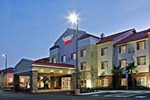 Отель Fairfield Inn and Suites Turlock