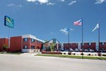 Отель Quality Inn And Suites Green Bay