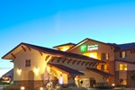 Отель Holiday Inn Express Turlock