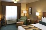 Отель Best Western Gardens Hotel