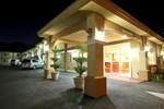 Отель Quality Inn Ukiah