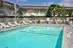 Отель Motel 6 Vallejo - Maritime North