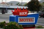 Отель Rex Motel