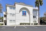 Отель Motel 6 Ventura South