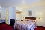Отель Americas Best Value Inn Watsonville