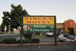 Отель Vince's Motel