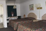 Отель Lark Motel Willits