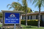 Americas Best Value Inn & Suites Woodland