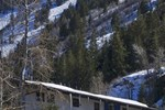 Отель St. Moritz Lodge & Condominiums