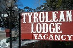 Отель Tyrolean Lodge