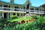 Отель Aspenalt Lodge