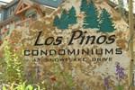 Отель Los Pinos
