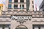 Отель Mercure Curitiba Centro