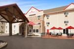 Отель SilverLeaf Suites