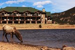 Отель The Estes Park Resort