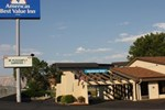 Отель Americas Best Value Inn - Grand Junction