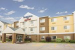 Отель Fairfield Inn by Marriott Greeley
