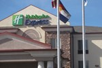 Отель Holiday Inn Express Hotel & Suites Limon I-70 Exit 359