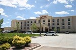 Hampton Inn and Suites Pueblo North