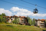 Отель The Crestwood Snowmass Village