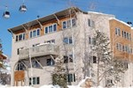 Апартаменты Ski Trail Condominiums