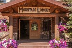 Отель Steamboat Mountain Lodge