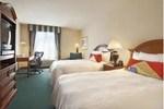 Отель Hilton Garden Inn Danbury