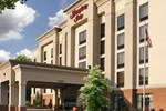 Отель Hampton Inn Springfield South Enfield