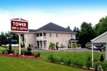 Отель Tower Inn and Suites of Guilford Madison