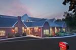 Отель Residence Inn Mystic Groton