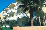 Апартаменты Palm Garden
