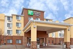 Отель Holiday Inn Express Hotel & Suites Norfolk