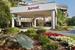 Отель Trumbull Marriott Merritt Parkway