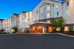 Отель Homewood Suites by Hilton Wallingford-Meriden