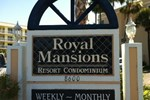 Отель Royal Mansions Resort