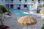 Отель Gulf Beach Inn