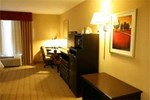 Отель Hampton Inn Dade City - Zephyr Hills
