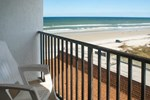 Апартаменты Beach Quarters Resort Daytona
