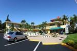 Отель Galt Villas Motel and Apartments
