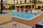 Отель Hampton Inn Ft. Lauderdale-Downtown City Center