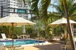 Отель Harbor Beach Inn