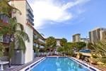 Отель Sunrise Inn & Apartments