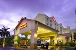 Отель Hampton Inn & Suites Fort Lauderdale Airport