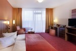 Отель balladins SUPERIOR Hotel Frankfurt Airport