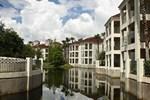 Апартаменты Star Island Resort and Club